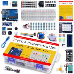 Plusivo Microcontroller...