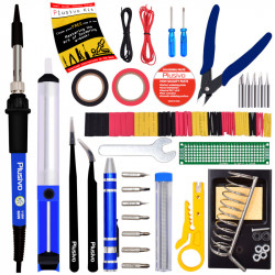 Plusivo Soldering Kit with...