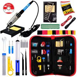 Plusivo Soldering Kit For...